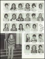 1976 Republic High School Yearbook Page 184 & 185