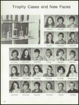 1976 Republic High School Yearbook Page 196 & 197