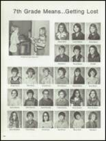 1976 Republic High School Yearbook Page 198 & 199