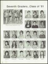 1976 Republic High School Yearbook Page 202 & 203
