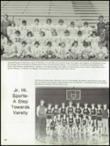 1976 Republic High School Yearbook Page 204 & 205