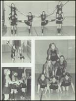 1976 Republic High School Yearbook Page 206 & 207