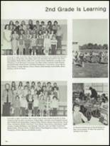 1976 Republic High School Yearbook Page 220 & 221