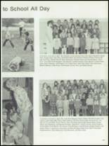 1976 Republic High School Yearbook Page 222 & 223