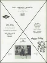 1976 Republic High School Yearbook Page 230 & 231