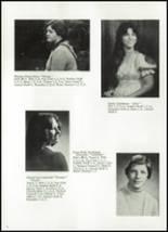 1978 Bowler High School Yearbook Page 10 & 11