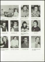 1978 Bowler High School Yearbook Page 18 & 19