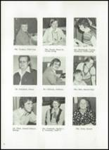 1978 Bowler High School Yearbook Page 20 & 21