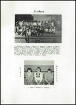 1978 Bowler High School Yearbook Page 22 & 23