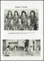 1978 Bowler High School Yearbook Page 26 & 27