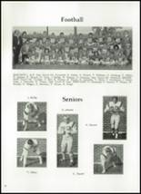 1978 Bowler High School Yearbook Page 32 & 33