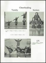 1978 Bowler High School Yearbook Page 34 & 35
