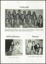 1978 Bowler High School Yearbook Page 36 & 37