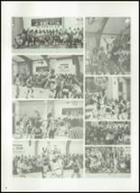 1978 Bowler High School Yearbook Page 40 & 41