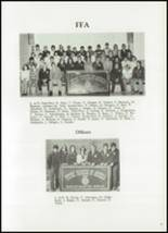 1978 Bowler High School Yearbook Page 44 & 45