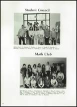 1978 Bowler High School Yearbook Page 46 & 47