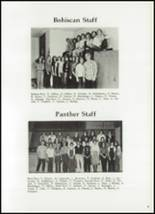 1978 Bowler High School Yearbook Page 48 & 49