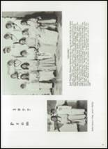 1978 Bowler High School Yearbook Page 52 & 53