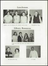 1978 Bowler High School Yearbook Page 54 & 55