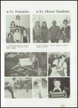 1978 Bowler High School Yearbook Page 56 & 57