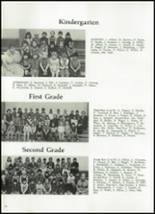 1978 Bowler High School Yearbook Page 58 & 59