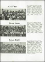 1978 Bowler High School Yearbook Page 60 & 61