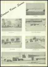 1952 Phillips High School Yearbook Page 10 & 11