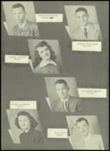 1952 Phillips High School Yearbook Page 30 & 31