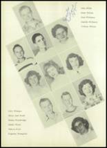 1952 Phillips High School Yearbook Page 78 & 79