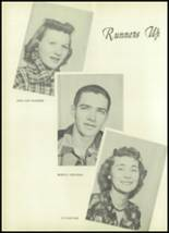 1952 Phillips High School Yearbook Page 82 & 83