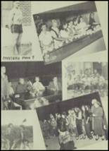 1952 Phillips High School Yearbook Page 106 & 107