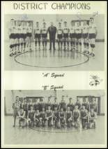 1952 Phillips High School Yearbook Page 120 & 121