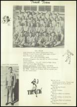 1952 Phillips High School Yearbook Page 128 & 129