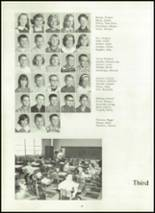 1967 Van Buren High School Yearbook Page 52 & 53