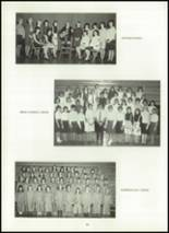 1967 Van Buren High School Yearbook Page 88 & 89