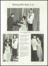 1967 Van Buren High School Yearbook Page 96 & 97