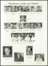 1967 Van Buren High School Yearbook Page 100 & 101