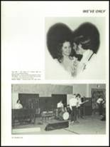 1975 Gar-Field High School Yearbook Page 14 & 15
