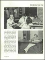 1975 Gar-Field High School Yearbook Page 18 & 19