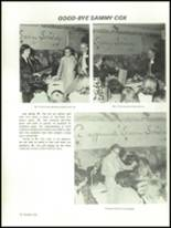 1975 Gar-Field High School Yearbook Page 20 & 21