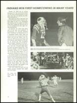 1975 Gar-Field High School Yearbook Page 22 & 23