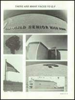 1975 Gar-Field High School Yearbook Page 26 & 27