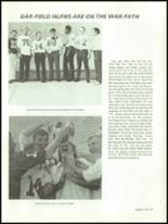 1975 Gar-Field High School Yearbook Page 28 & 29
