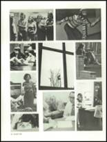 1975 Gar-Field High School Yearbook Page 36 & 37