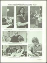 1975 Gar-Field High School Yearbook Page 40 & 41