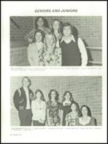 1975 Gar-Field High School Yearbook Page 44 & 45