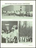 1975 Gar-Field High School Yearbook Page 46 & 47
