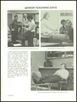 1975 Gar-Field High School Yearbook Page 50 & 51