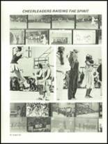 1975 Gar-Field High School Yearbook Page 54 & 55
