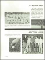 1975 Gar-Field High School Yearbook Page 72 & 73